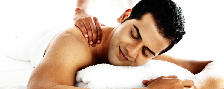 Best Swedish Massage in Andheri West