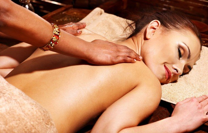 Ayurveda Treatment stress and anxiety