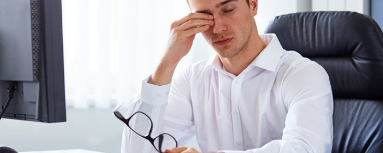 7 Workplace Stressors That Are Secretly Impairing Your Health