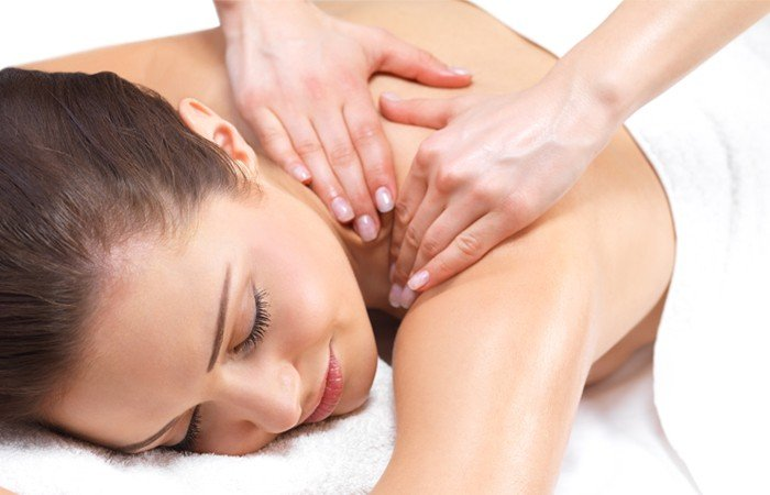 Aroma Massage Therapy in Gurgaon