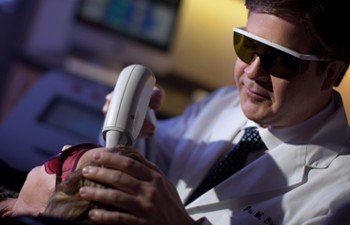 Laser Resurfacing Therapy