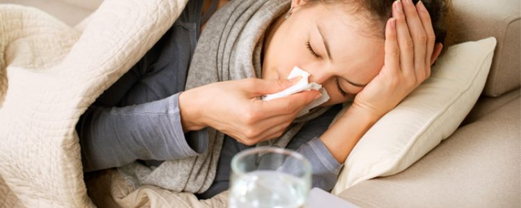 Not Sleeping Well Can Cause Frequent Colds, Reveals New Research