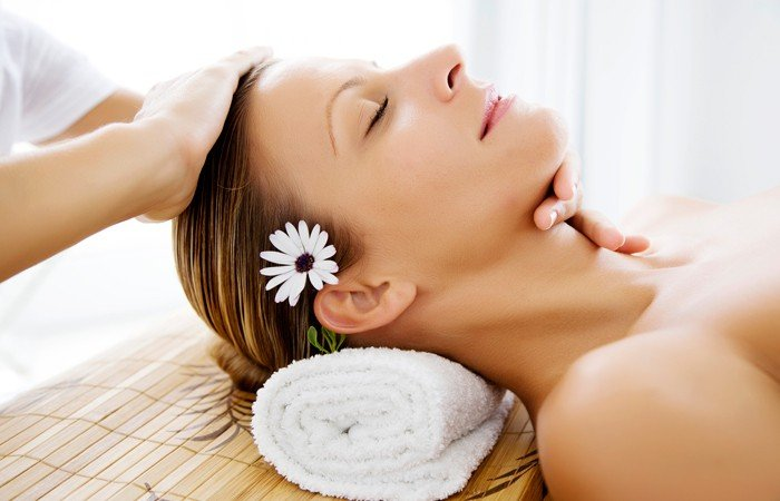 Spa Therapies in Hyderabad