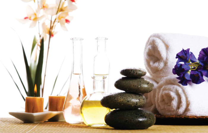 Aromatherapy Massage in Mumbai