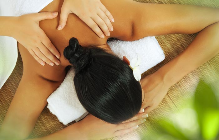 Ayurvedic Massage in Bangalore