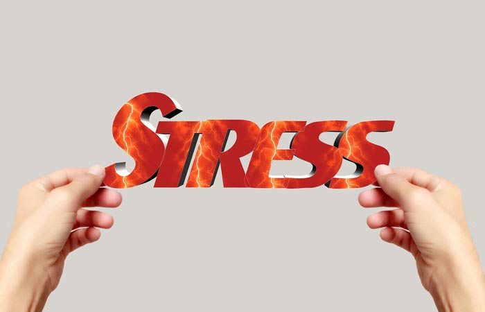 Stress and effects