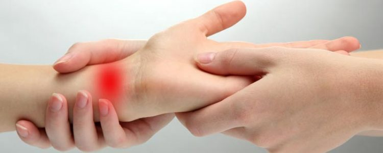 Ease Your Wrist Pain With a Massage in Pune
