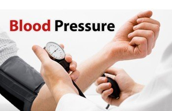 Reduction in Blood Pressure