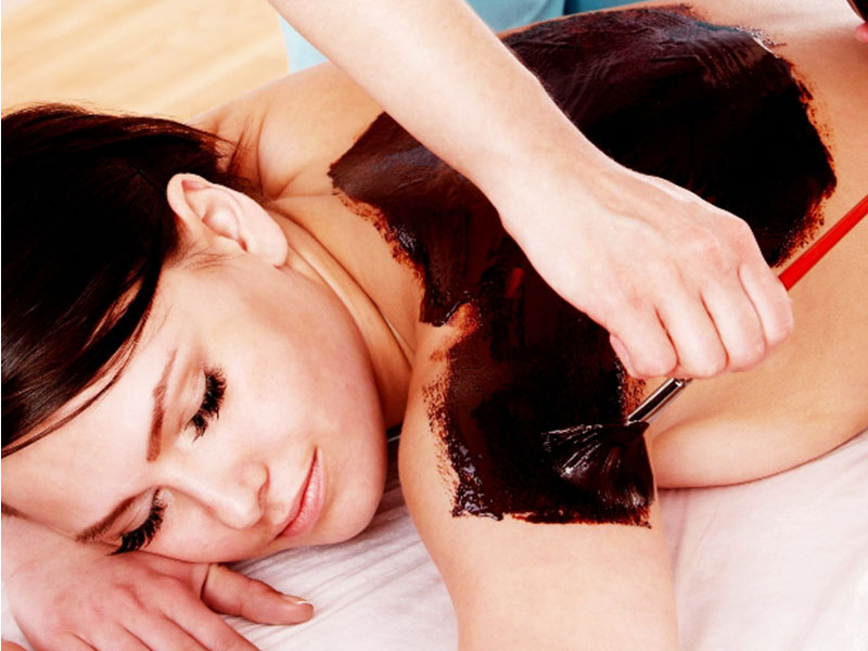 Body Polishing Therapies