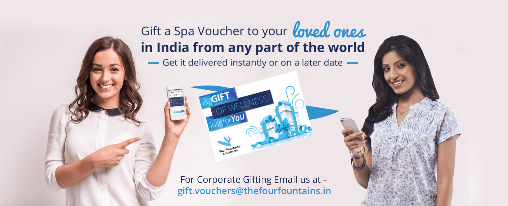 Corporate Gift Vouchers